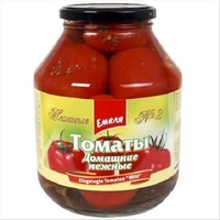 Tomatoes 'Ulan' Home Delicate/Mild No2 1.7L