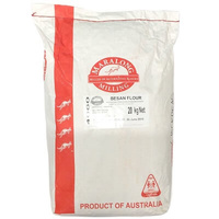 Flour 'Patto' Besan Chick-Pea 20kg Bag