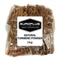 Spice 'Nut Co' Cinnamon Sticks 500g