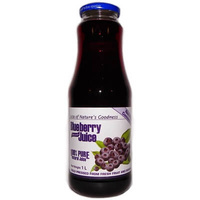 Juice NG 1L Blueberry