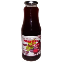 Juice NG 1L Pomegranate Veggie Boost