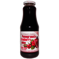 Juice NG 1L Pomegranate Cranberry