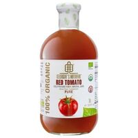 NEW Organic Juice 1L Red Tomato