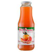 Organic Juice 1L Red Grapefruit