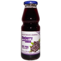Juice NG 330ml Blueberry