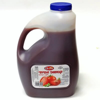 Sauce 'The Best' Ketchup Kosher 4L